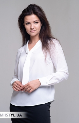 Блуза Mees 95488 Белый