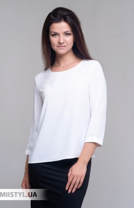Блуза Pretty Lolita 12862 Белый