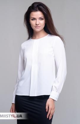 Блуза Mees 05019 Белый