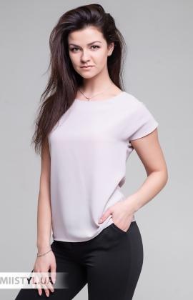 Блуза Cliche 0014502 Бежевый