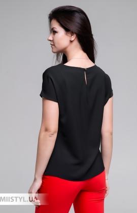 Блуза Cliche 0014502 Черный