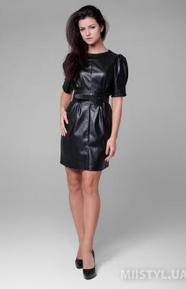 Платье F&K 3422 Черный