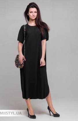 Платье Lanicci 2026 Черный