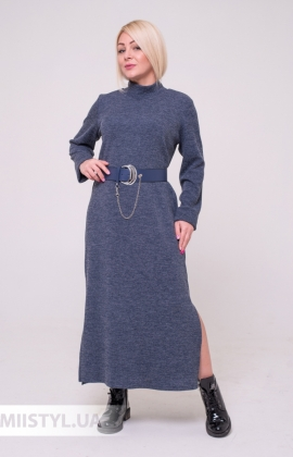 Платье Lady Morgana 4564 Темно-бежевый