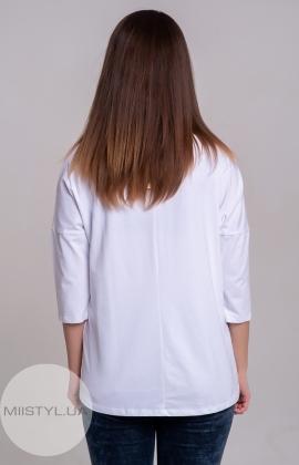 Блуза Giocco 5385 Белый