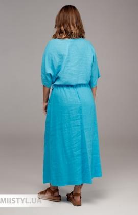 Блуза SHN 4344 Малиновый