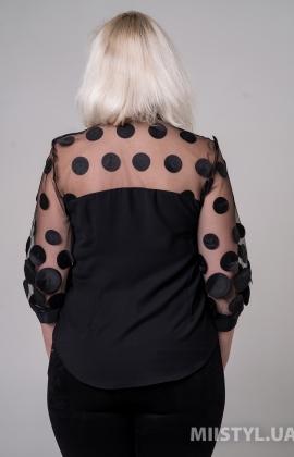 Блуза Magro M70810023 Черный