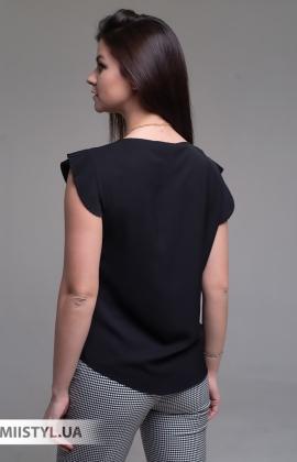 Блуза SHN 4550 Черный