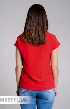 Блуза Cliche 0014380 Красный