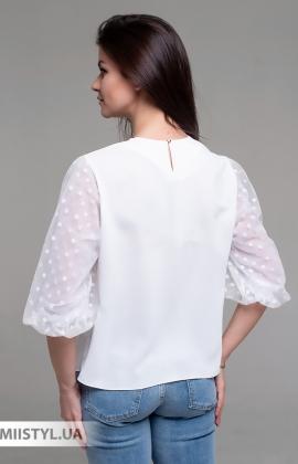 Блуза Meissi 3019 Белый