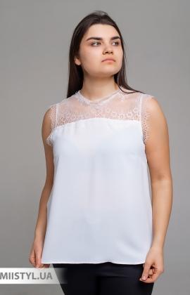 Блуза Merkur 0299504 Белый