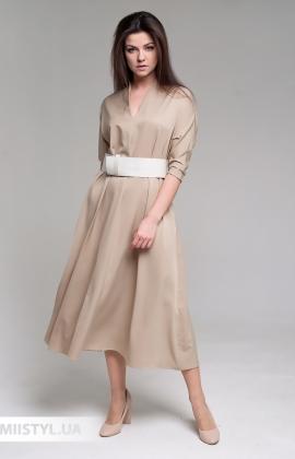 Платье Imperial AAWBZHL Бежевый