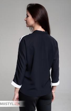 Блуза Moda Linda 4409 Черный