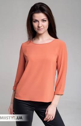 Блуза Pretty Lolita 12864 Светло-коричневый