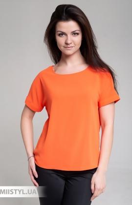 Блуза Pretty Lolita 12671 Оранжевый