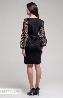 Платье GrimPol 2029 Черный