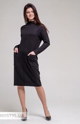 Платье GrimPol 1961 Черный