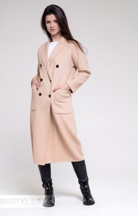 Пальто Vicolo TW0009 Ваниль