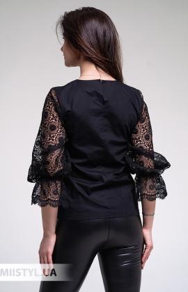 Блуза Ingvar BL-05/010 Черный