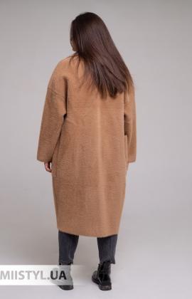Блуза Moda Linda 3157 Молочный/Принт