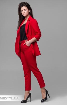 Костюм F&K 15080 Красный