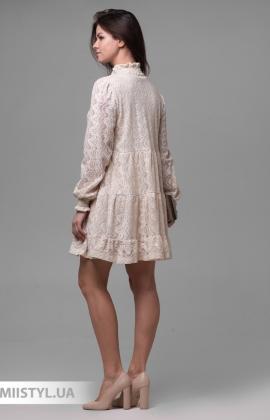 Платье Imperial A9990279I Молочный