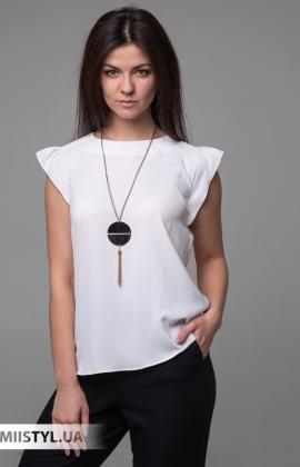 Блуза SHN 4528 Белый