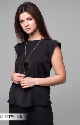 Блуза SHN 4528 Черный