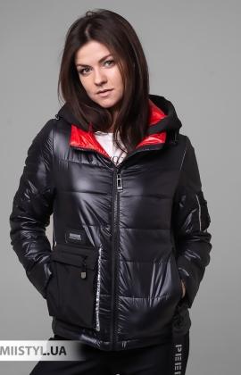 Куртка Peercat 20-2106 Черный