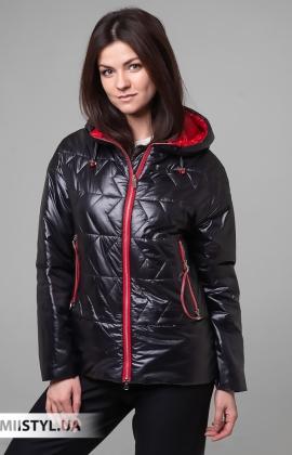 Куртка Peercat 20-711 Черный