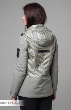 Куртка Peercat 20-581 Оливковый