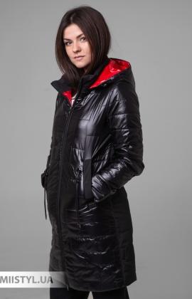 Куртка Peercat 20-717 Черный