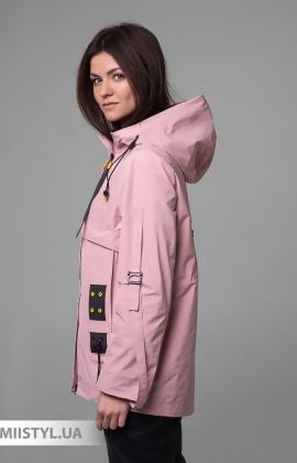 Ветровка Peercat 20-808 Розовый