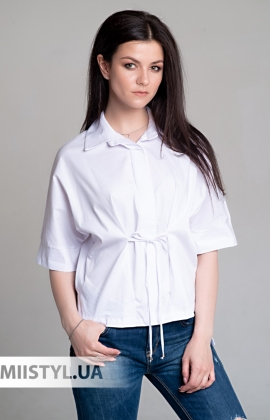 Блуза Aras 5597 Белый