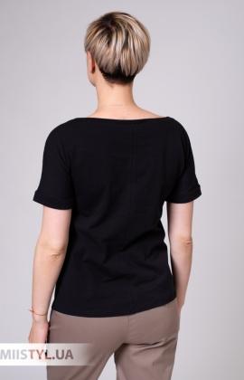 Блуза Asil 526/3035 Белый/Принт