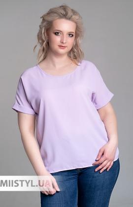 Блуза Pretty Lolita 12672 Лиловый