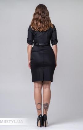 Платье Lady Morgana 4918 Черный