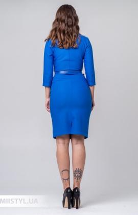 Платье F&K 3387 Электрик