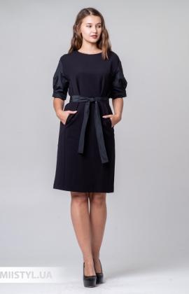 Платье Miss Lilium M20K10800 Черный