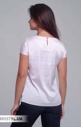 Блуза Merkur 0595049 Розовый
