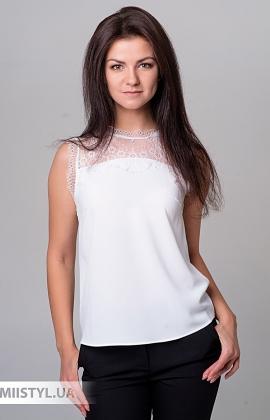 Блуза Merkur 0299019 Белый