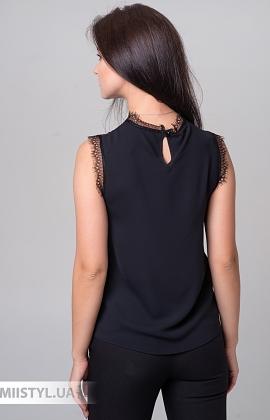 Блуза Merkur 0299019 Черный