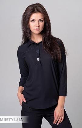 Блуза Fusion 53743M Черный
