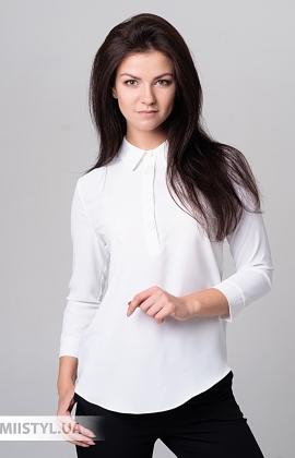 Блуза Fusion 53743M Белый