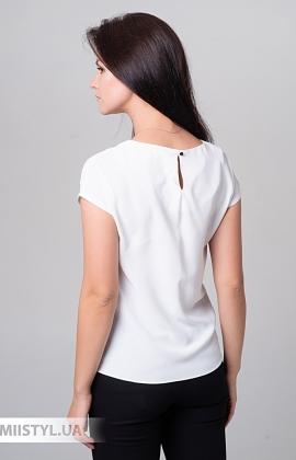 Блуза Cliche 0014502 Белый