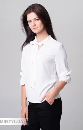 Блуза Pretty Lolita 12901 Белый