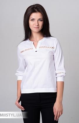 Блуза Merkur 0209018 Белый