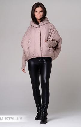 Куртка MC 893 Пудра