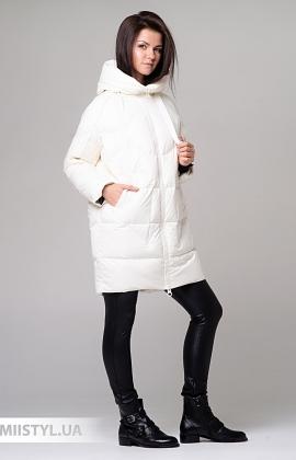 Куртка Monte Cervino 539 (п) Молочний