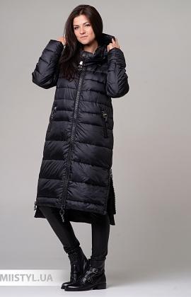 Пальто Rinascimento GFC0092369003 Черный